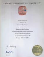 Child Development Psychology Dubai